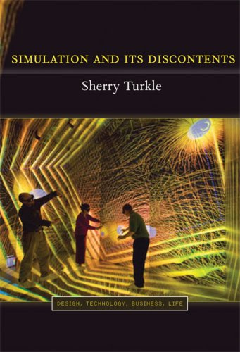 Simulation and Its Discontents   2009 edition cover