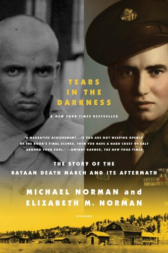 Tears in the Darkness The Story of the Bataan Death March and Its Aftermath N/A edition cover