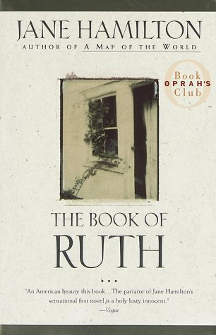 Book of Ruth   1988 edition cover