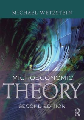Microeconomic Theory  2nd 2012 (Revised) edition cover