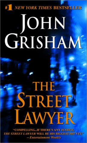Street Lawyer   1998 edition cover