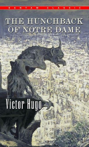Hunchback of Notre Dame   1984 9780553213706 Front Cover