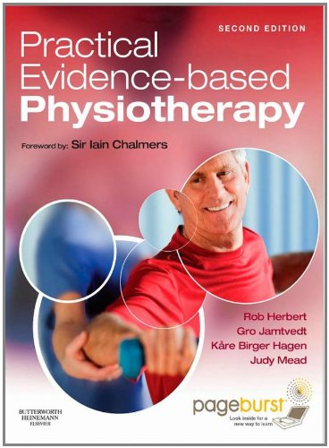 Practical Evidence-Based Physiotherapy  2nd 2011 edition cover