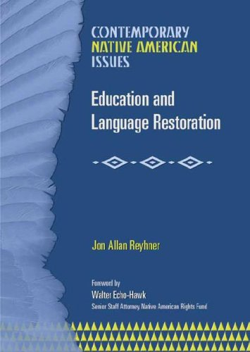 Education and Language Restoration   2006 edition cover