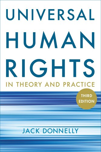 Universal Human Rights in Theory and Practice  3rd 2013 (Revised) edition cover