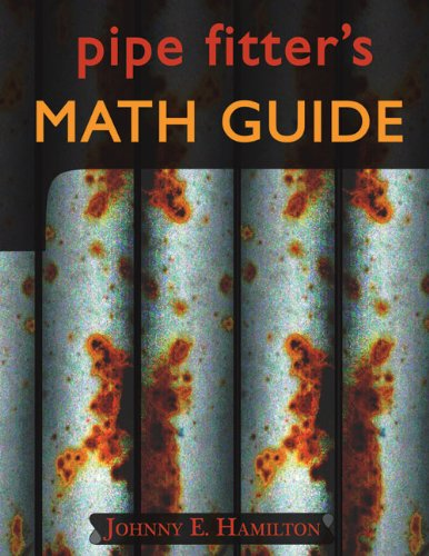Pipe Fitter's Math Guide  N/A edition cover