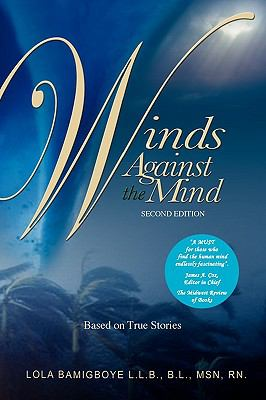 Winds Against the Mind  N/A edition cover