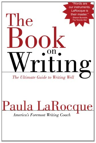 Book on Writing The Ultimate Guide to Writing Well  2003 edition cover