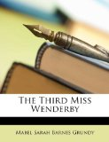 Third Miss Wenderby  N/A edition cover