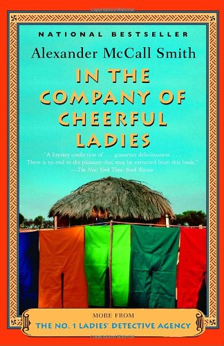 In the Company of Cheerful Ladies  N/A 9781400075706 Front Cover