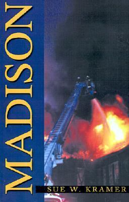 Madison   1999 9781401010706 Front Cover