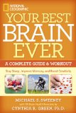Your Best Brain Ever A Complete Guide and Workout  2013 edition cover