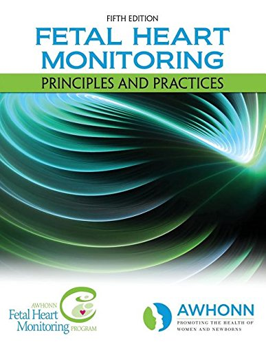 FETAL HEART MONITORING                  N/A edition cover