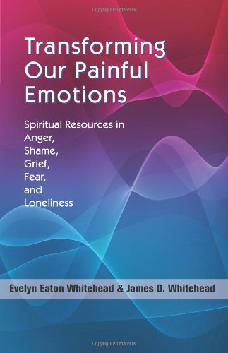 Transforming Our Painful Emotions Spiritual Resources in Anger, Shame, Grief, Fear and Loneliness  2010 edition cover
