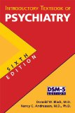 Introductory Textbook of Psychiatry, Sixth Edition  6th (Revised) edition cover