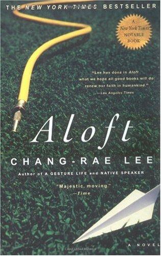 Aloft   2004 edition cover