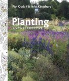 Planting A New Perspective  2013 edition cover