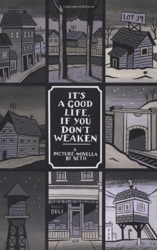 It's a Good Life, If You Don't Weaken  2nd 2003 edition cover