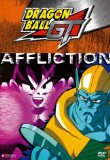 Dragon Ball GT - Affliction (Vol. 1) System.Collections.Generic.List`1[System.String] artwork