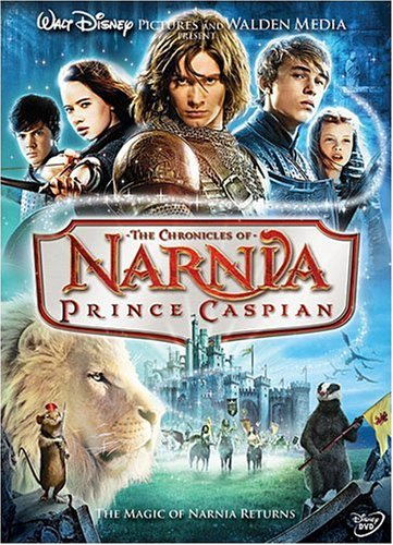 The Chronicles of Narnia: Prince Caspian System.Collections.Generic.List`1[System.String] artwork