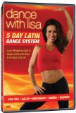 Dance with Lisa: 5 Day Latin Dance System System.Collections.Generic.List`1[System.String] artwork