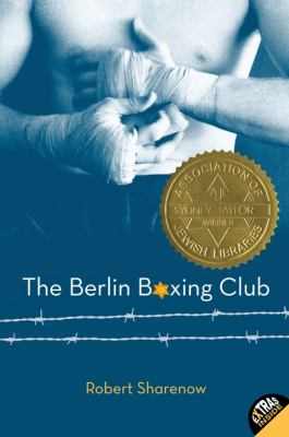 Berlin Boxing Club   2012 edition cover