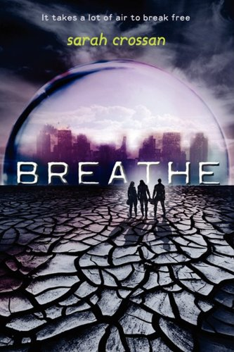 Breathe  N/A edition cover