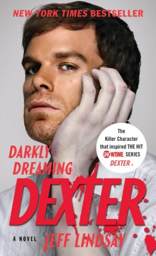 Darkly Dreaming Dexter  N/A edition cover