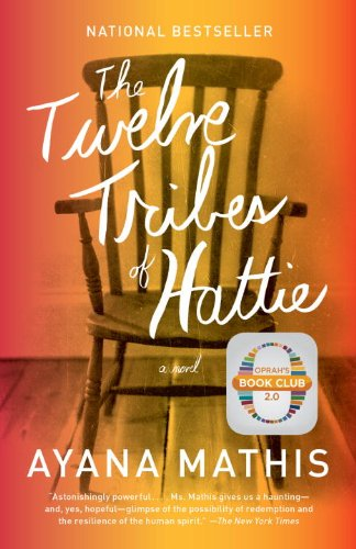 Twelve Tribes of Hattie  N/A edition cover