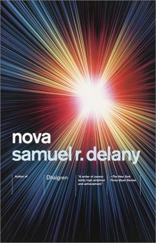 Nova   2002 edition cover