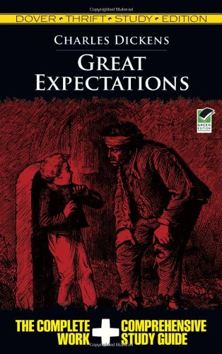 Great Expectations   2010 edition cover