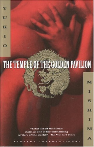 Temple of the Golden Pavilion  N/A edition cover
