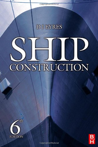 Ship Construction  6th 2007 9780750680707 Front Cover