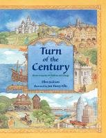 Turn of the Century Eleven Centuries of Children and Change N/A 9780881063707 Front Cover