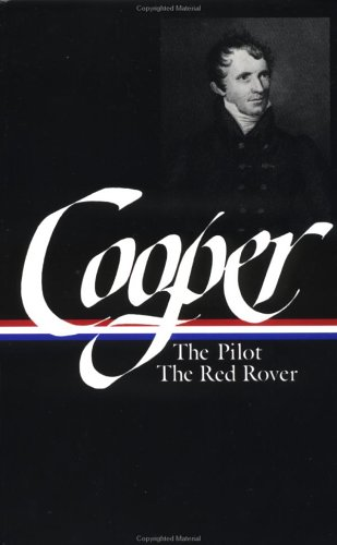 Cooper The Pilot Red Rover N/A edition cover