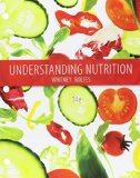 Understanding Nutrition + Mindtap Nutrition, 1 Term 6 Month Printed Access Card:   2015 9781305616707 Front Cover