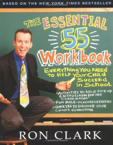 Essential 55 Workbook Essential 55 Workbook  2004 (Workbook) 9781401307707 Front Cover