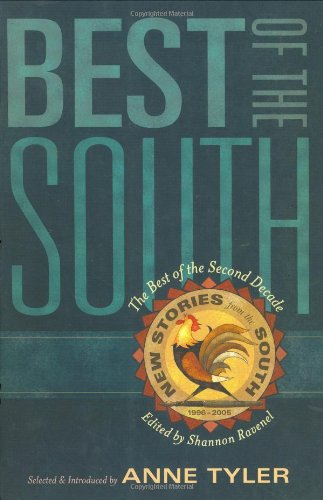 Best of the South The Best of the Second Decade  2005 9781565124707 Front Cover
