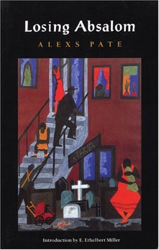 Losing Absalom   2005 edition cover