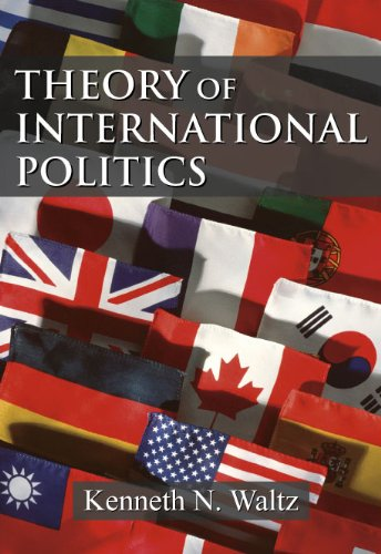 Theory of International Politics   2010 edition cover
