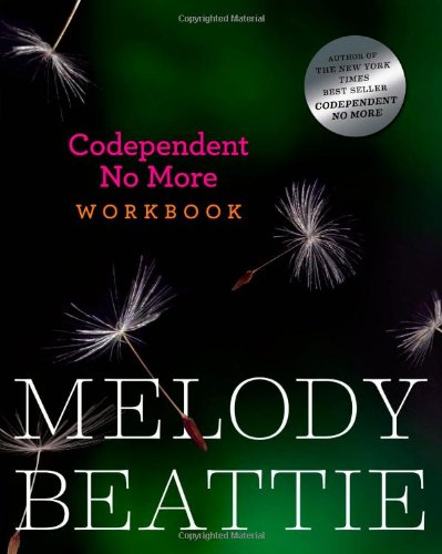 Codependent No More   2011 (Large Type) edition cover