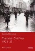 Irish Civil War 1922-23   2008 edition cover