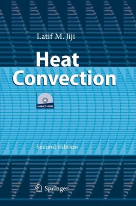 Heat Convection  2nd 2009 edition cover