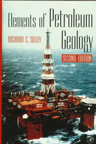 Elements of Petroleum Geology  2nd 1997 (Revised) edition cover