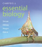 Campbell Essential Biology + Masteringbiology With Etext:   2015 9780133909708 Front Cover