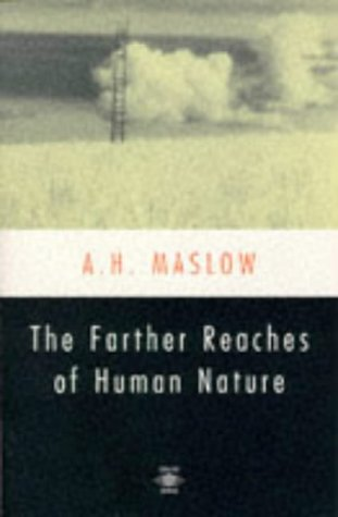 Farther Reaches of Human Nature  N/A edition cover