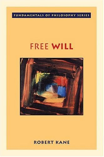 Contemporary Introduction to Free Will   2005 edition cover