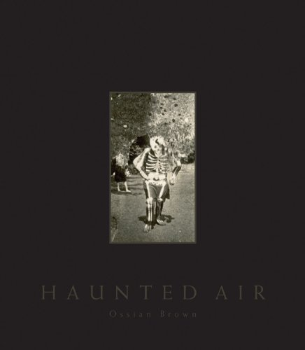 Haunted Air   2010 edition cover