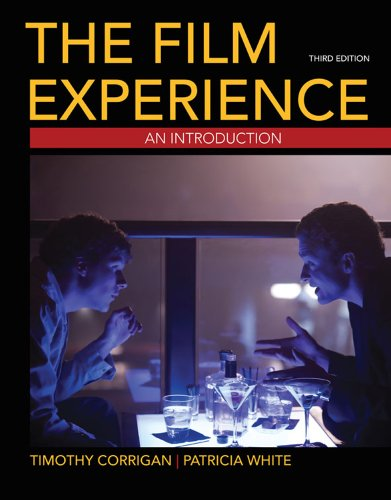 Film Experience An Introduction 3rd 2012 edition cover