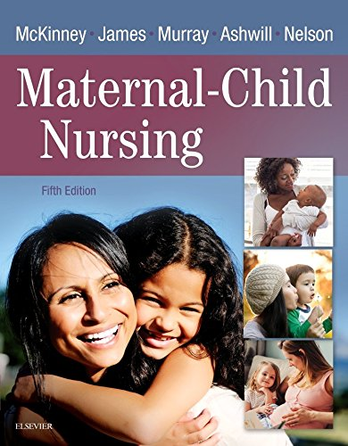 Maternal-child Nursing:   2017 9780323401708 Front Cover
